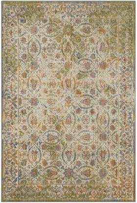 Karastan Rugs Mosaic Entwine Multi