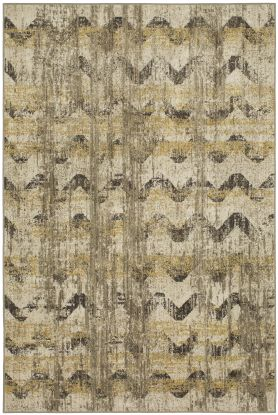 "Karastan Rugs Elements Bar Harbor Oyster 8'0"" x 11'0"""