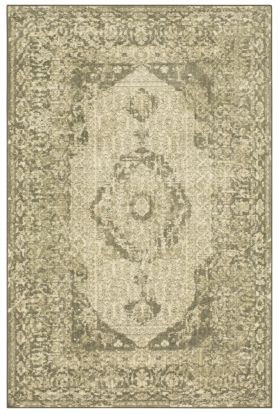 Karastan Rugs Artisan Prestige Willow Grey by Scott Living