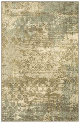 Karastan Rugs Artisan Frotage Willow Grey by Scott Living