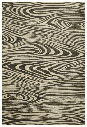 "Karastan Rugs Expressions Woodland Onyx by Scott Living 2'0"" x 3'0"" Scatter"