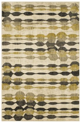Karastan Rugs Expressions Acoustics Onyx by Scott Living