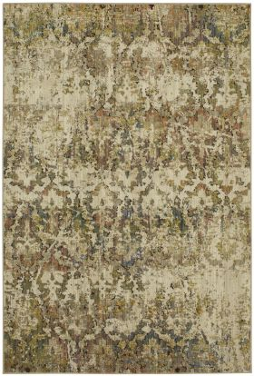 Karastan Rugs Mosaic Rodez Multi