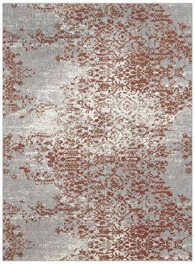Karastan Rugs Soiree Nirvana Spice by Virginia Langley