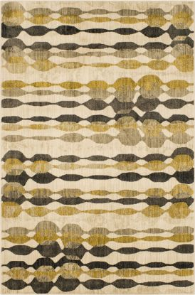 Karastan Rugs Expressions Acoustic Onyx