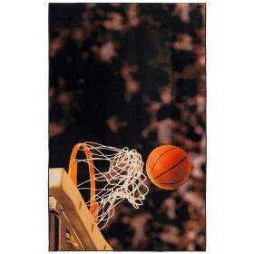 Mohawk Prismatic Basketball Hoop Multi