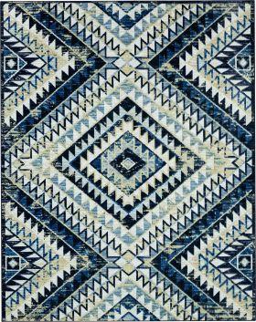 Mohawk Bethanee Blue