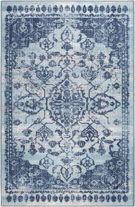 Mohawk Heritage Clipstone Blue