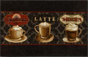 Mohawk Coffee Moment Charcoal