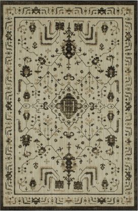 Karastan Rugs Elements Colmar Onyx
