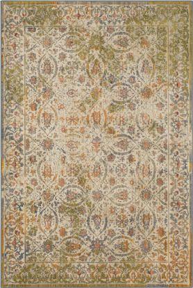 "Karastan Rugs Mosaic Entwine Multi 2'0"" x 3'0"""
