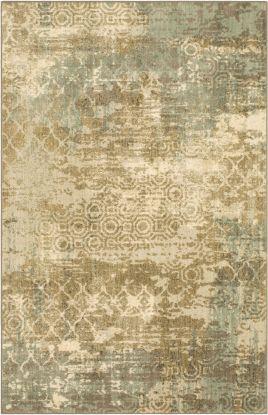 Karastan Rugs Artisan Frotage Willow Grey