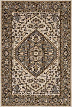 Karastan Rugs Relic Giza Beige