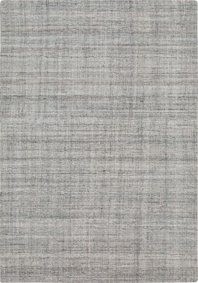 Karastan Rugs Haberdasher Collection Silver