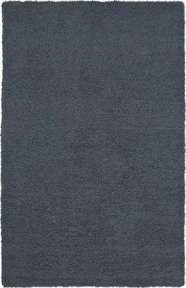 Karastan Rugs Malobar Loop Shag Blue
