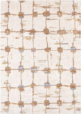 Karastan Rugs Artisan Mirage Brushed Gold