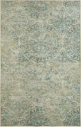 Mohawk Relic Printed Morita Aqua