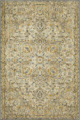 """Karastan Rugs Mosaic Olympus Periwinkle 9'6"""" x 12'11"""""""