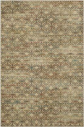 Karastan Rugs Elements Ophelia Multi