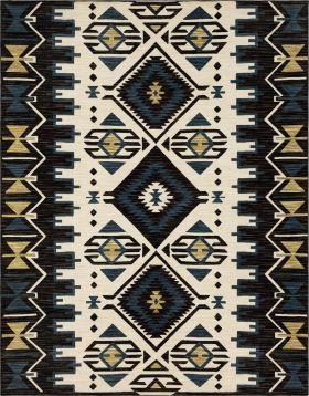 Mohawk Osbeorn Black