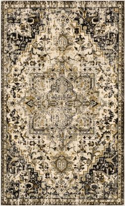 Karastan Rugs Tempest Perception Midnight