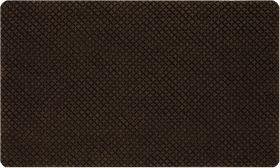 "Mohawk Rejuvenation Comfort Mat Prima Donna Chocolate 1'6"" x 2'6"""