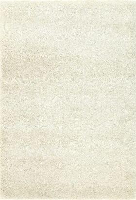 "Karastan Rugs Prima Shag Ivory 5'3"" x 7'7"""