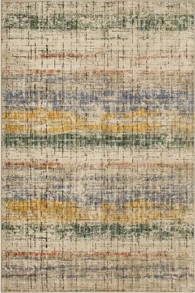 "Karastan Rugs Mosaic Rio Multi 8'0"" x 11'0"""