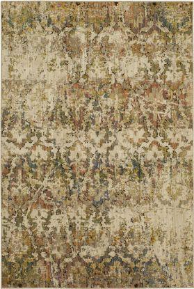 """Karastan Rugs Mosaic Rodez Multi 2'0"""" x 3'0"""""""