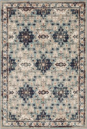 Karastan Rugs Soiree Shelburne Robin's Egg Blue