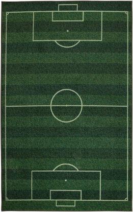 Mohawk Prismatic Soccer Field Green