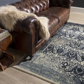 Karastan Rugs Antiquity Susa Blue