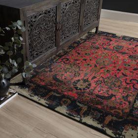 Karastan Rugs Antiquity Tehran Multi
