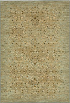 Karastan Rugs Titanium Andeols Sea Glass
