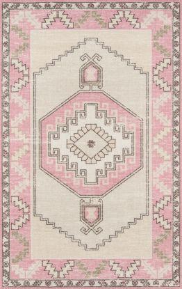 Momeni Anatolia Ana-2 Pink