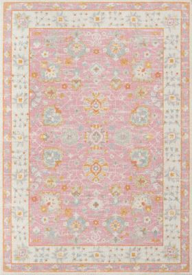 Momeni Anatolia Ana-8 Pink