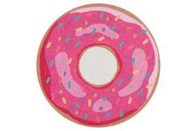 "Novogratz Cucina Cna-7 Sprinkles Pink 3'0"" x 3'0"" Round"
