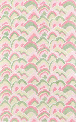 Madcap Cottage Embrace Adventure Emb-1 Cloud Club Pink