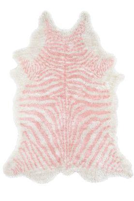 Novogratz Kalahari Kal-1 Domesticated Pink