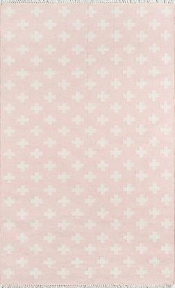 Novogratz Topanga Top-1 Lucille Pink