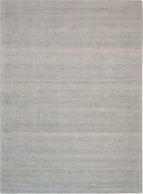 "Nourison Weston Aquamarine 5'3"" x 7'5"""