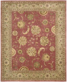 Nourison 2000 Traditional, Rose