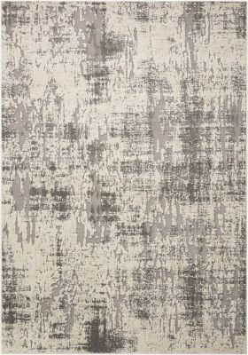 Michael Amini Gleam Ivory/Grey