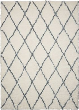 Nourison Galway Ivory/Grey