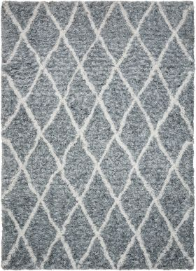 Nourison Galway Grey/Ivory