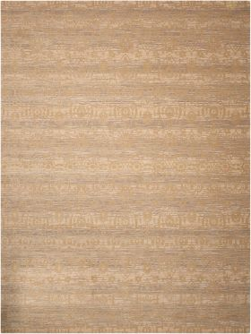 Nourison Silken Allure Sand