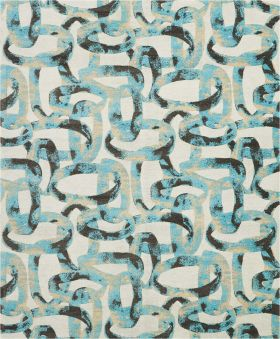 Studio NYC Collection River Bed Midnight Teal