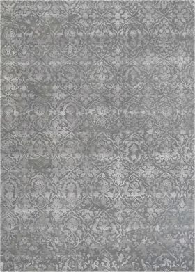 Nourison Opaline Charcoal/Silver