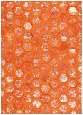 Michael Amini City Chic Tangerine