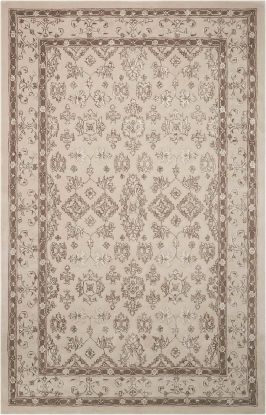 Nourison Regal Taupe